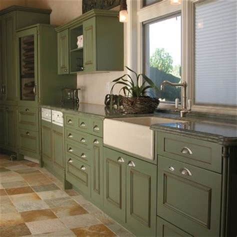 green cabinets kitchen pin by kathy saunders on cool rooms design ideas