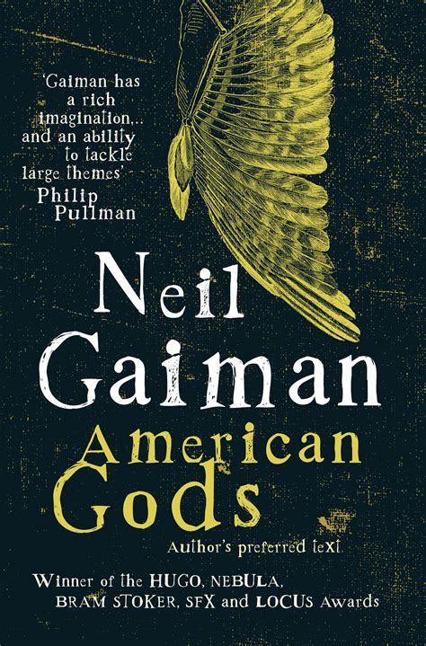 neil gaiman s american gods gets series order at