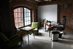 Creative Home Interiors Contemporary Classic Office Design Xsolve Chilid From Poland