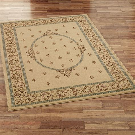 Medallion Area Rug by Monarch Medallion Area Rugs