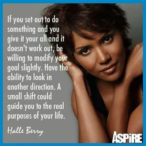 5 Facts About Halle Berry by Halle Berry Quotes Image Quotes At Relatably