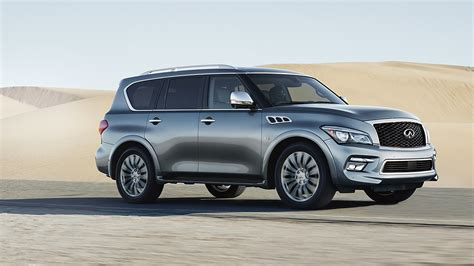 pictures of infiniti suvs infiniti suv qx 80 autos post