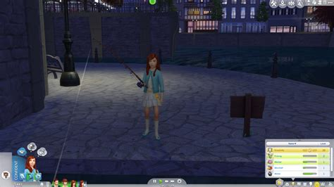 x mod game center mod the sims adult skills for children