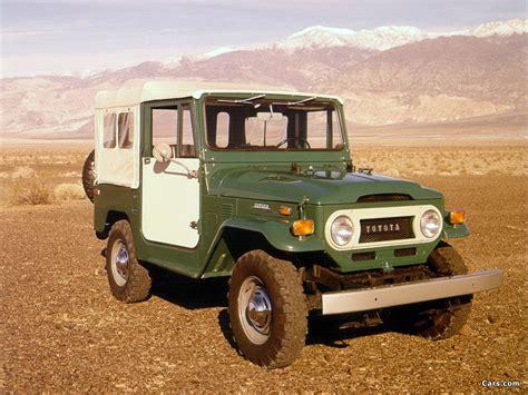 1960 Toyota Land Cruiser Pictures Of Toyota Land Cruiser Fj40l 1960 73 1024x768
