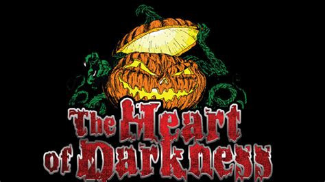 heart of darkness haunted house top haunted houses in america 2016 frightfind