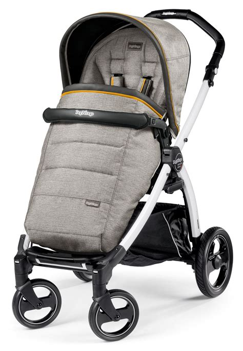 quinny zapp gestell peg perego book s completo 2017 luxe grey wei 223 gestell