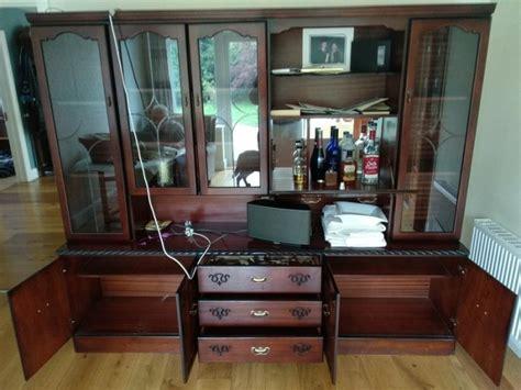 large dining room cabinet  sale  swords dublin