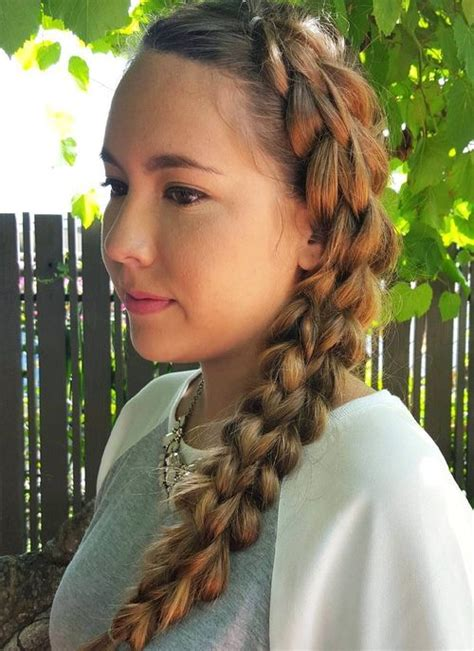 Braided Hairstyles For Hair For Teenagers by Emejing Braided Hairstyles For Teenagers Pictures Styles