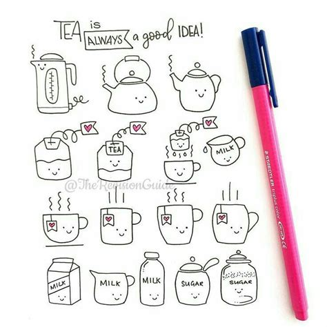 doodle planner 112 best color food images on coloring books