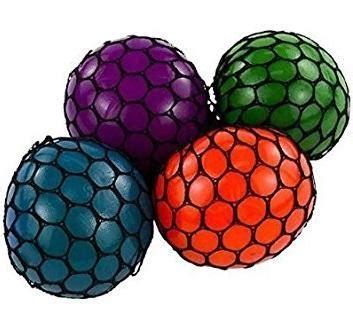 squishy mesh mesh squishy pack of 12 toys
