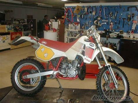 1989 Ktm 250 Exc Bikepics 1989 Ktm 250 Exc