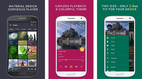 android audio player 10 best player apps for android