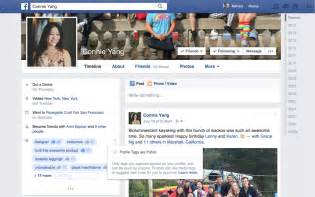 Home Design Facebook facebook is testing new tags for your profile page
