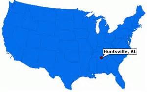 us map huntsville alabama huntsville alabama city information epodunk