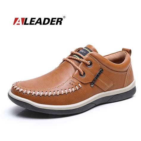 casual oxford shoe new 2017 leather shoes casual oxford shoes for