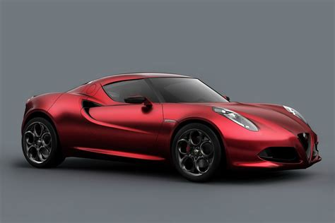 2014 Alfa Romeo 4c Price by 2014 Alfa Romeo 4c Price Top Auto Magazine
