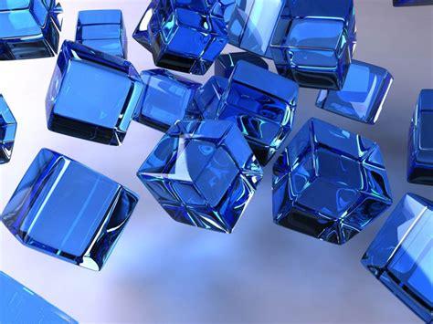 wallpaper blue cube free wallpapers 3d amazing wallpapers hd 3d wallpaper