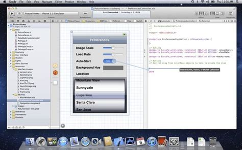 xcode visual layout top 5 xcode alternatives