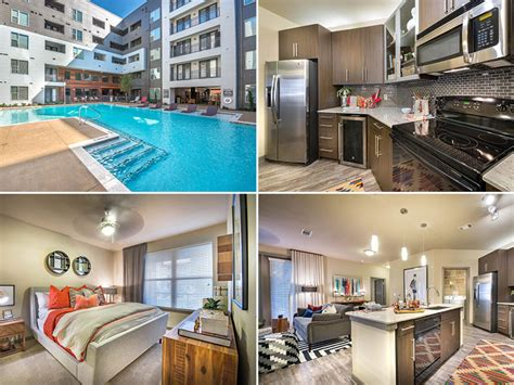 elan city lights apartments 10 largest rental developments completed in 2015 in dallas