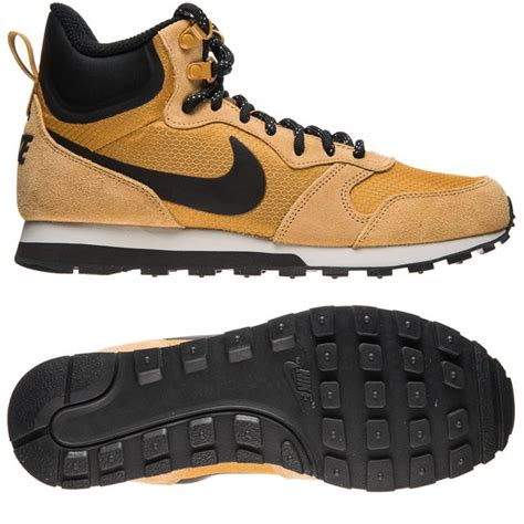 Nike Md Runner Favorite nike md runner 2 mid premium wheat black light bone