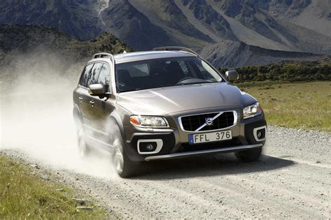 2007 volvo xc70 review 2007 volvo xc70 picture 151639 car review top speed