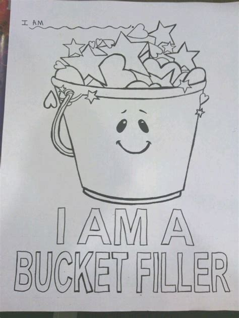 pin by amanda grotey on counseling fill your bucket