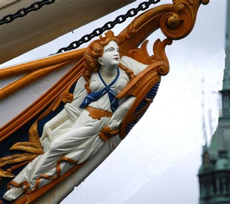 figurehead figureheads pinterest