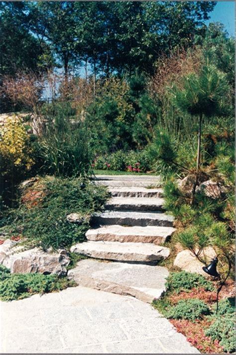Landscape Architect Westchester County Ny Westchester County Deck Design By Architect C
