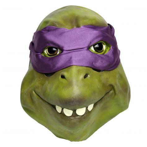 Mask Tmt Turtle Isi4 turtle mask purple donatello mistermask nl