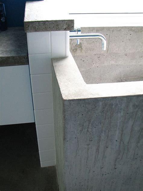 bathroom in situ diy in situ concrete ofuro japanese soaking tub new