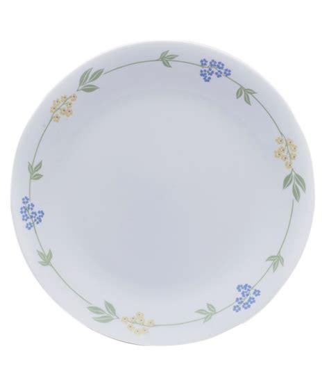 Corelle Secret Garden corelle 6 pcs medium plate corelle livingware secret