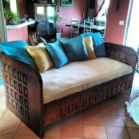 diy furniture couch the easiest way to make diy sofa at home with material