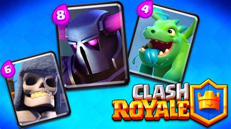 Kaost Shirt Clash Royale Witch clash royale 5 1 elixir deck pekka skeleton