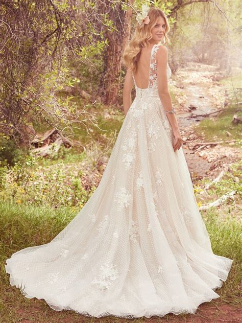 Wedding Gowns Sottero by Maggie Sottero Wedding Dress Meryl
