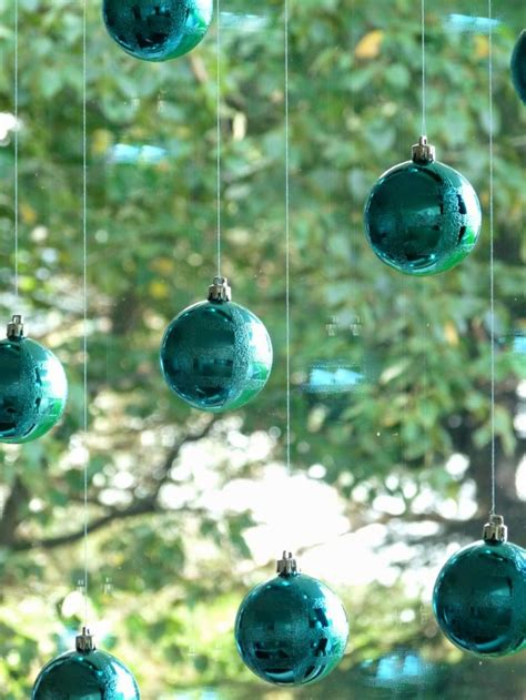 13 diy ornament decorations to make right now