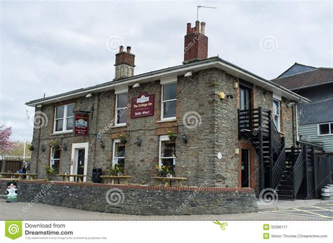 The Cottage Inn Bristol by The Cottage Inn Editorial Photography Image 32396117