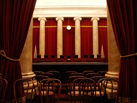 Supreme Court Room by Supreme Healthcare Reform Can The Court Resolve The