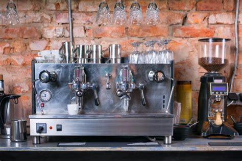 rekomendasi mesin kopi espresso  membuat sajian kopi  lebih mantap