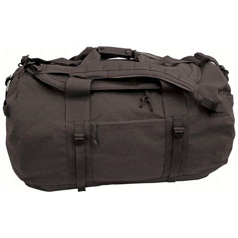 tactical bags voodoo tactical mammoth deployment bag 177499