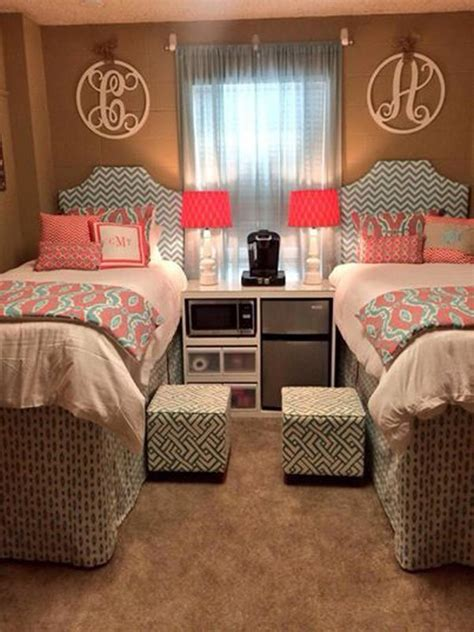 dorm bedroom ideas 45 creative dorm room ideas art and design