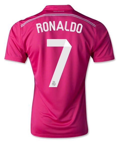 Madrid Away 14 15 cristiano ronaldo real madrid jersey cristiano ronaldo
