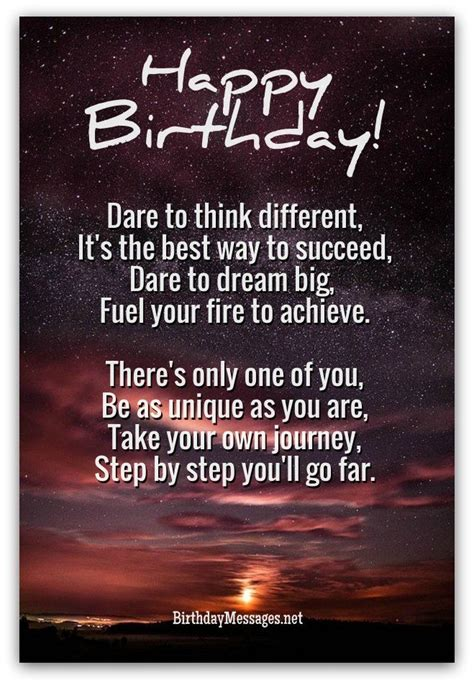 Different Birthday Quotes 17 Best Images About Birthday Sayings On Pinterest Happy Birthday Wishes Birthday Wishes And