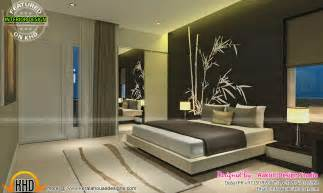 home bedroom interior design dining kitchen wash area interior kerala home design