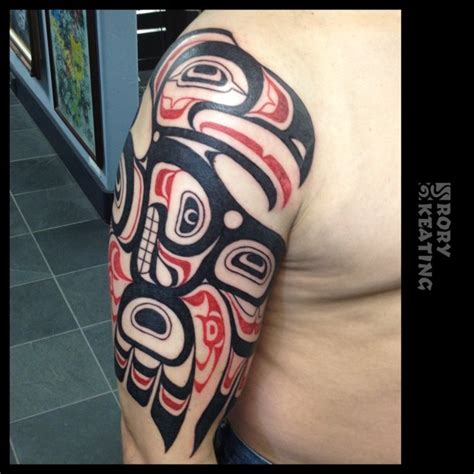 dd tattoo designs best 25 haida ideas on haida