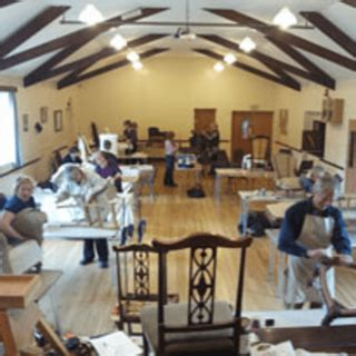 The Traditional Upholstery Workshop by Traditional Upholstery Classes Stewarts Traditional