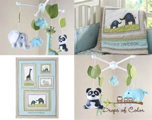 baby mobile baby crib mobile nursery by dropsofcolorshop