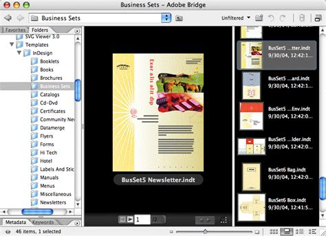 free indesign templates indesignsecrets indesignsecrets