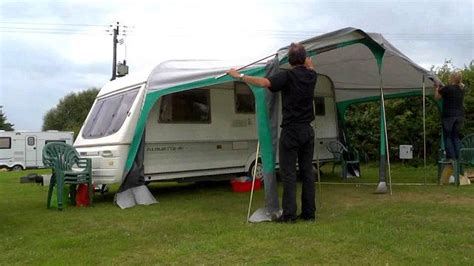 caravan awning repairs diy how to repair a caravan awning xtend outdoors