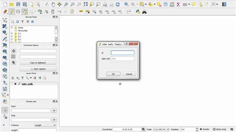 qgis software tutorial qgis tutorial for beginners