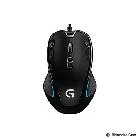 Mouse Logitech Gaming Murah jual logitech g300s gaming mouse 910 004347 murah